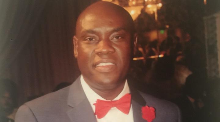 Azeez Abiodun, MD
