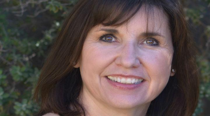 Christine Crane