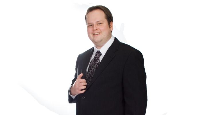 David Shenkenberg
