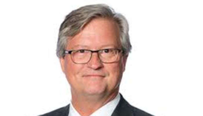 Craig T. Beling