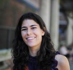 Alison Perelman
