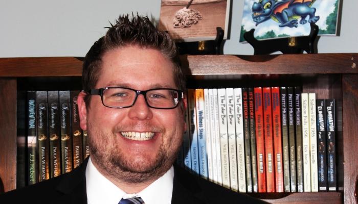 Mindstir Media Owner J.J. Hebert