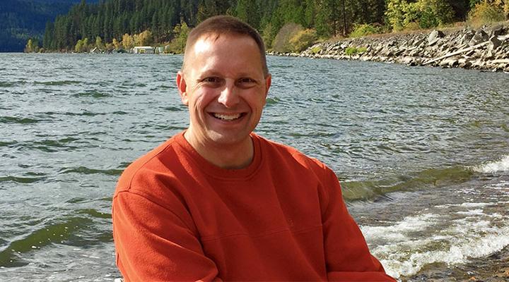 Keith Bansemer – VP of Marketing of My Patriot Supply