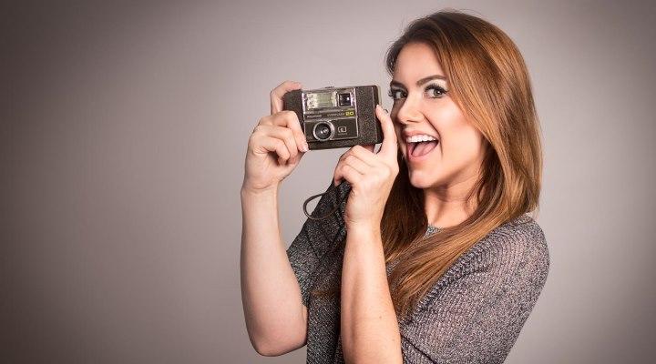 Cleveland's Boudoir Photographer Liza Studebaker