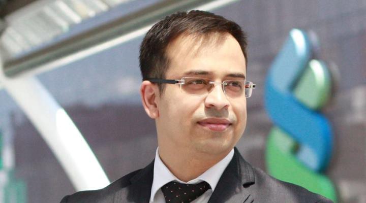 Dr. Sanjib Chakraborty