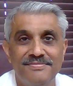Satyabrata Chatterjee