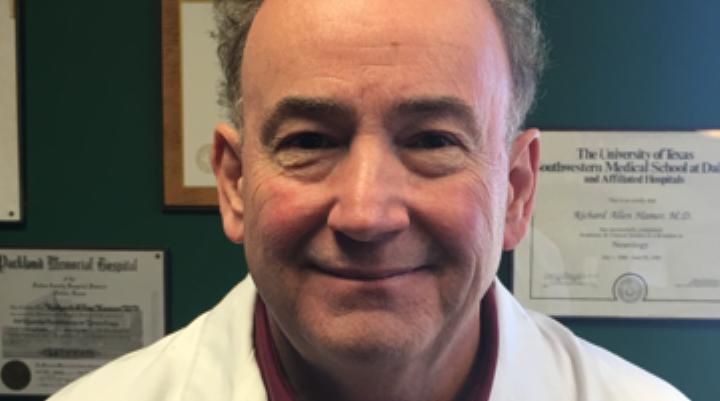 Dr. Richard Hamer, MD
