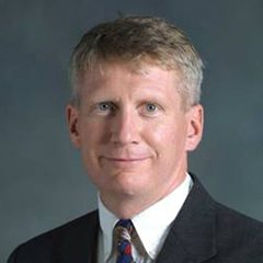 Interview with renowned pediatric surgeon, Dr. Mark Holterman