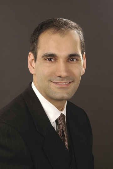 Mark Mofid, M.D. FACS