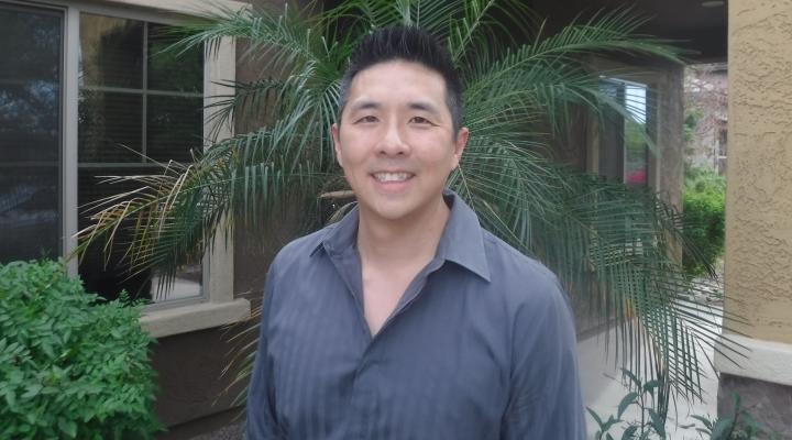 Steven Nguyen DDS
