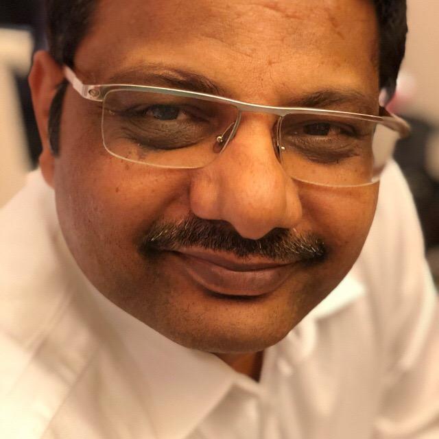 Vinod Ramchandra Jadhav