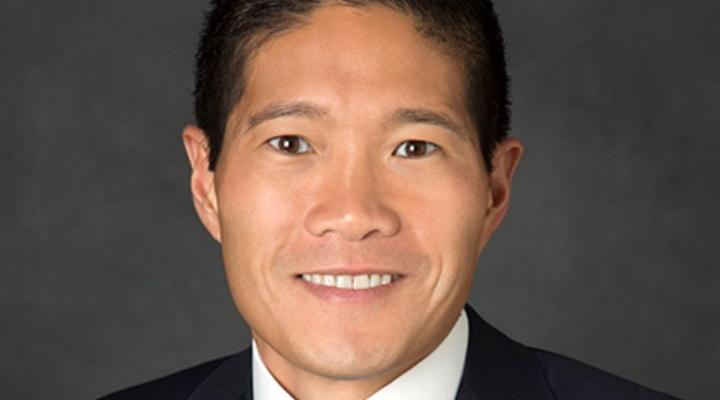 Lawrence Chu
