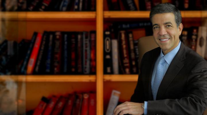 Dr. Alex Lechin