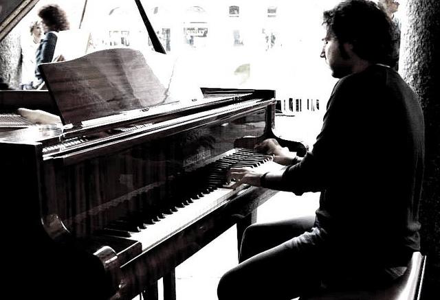 Antonio Padula | Musician | Kirkland