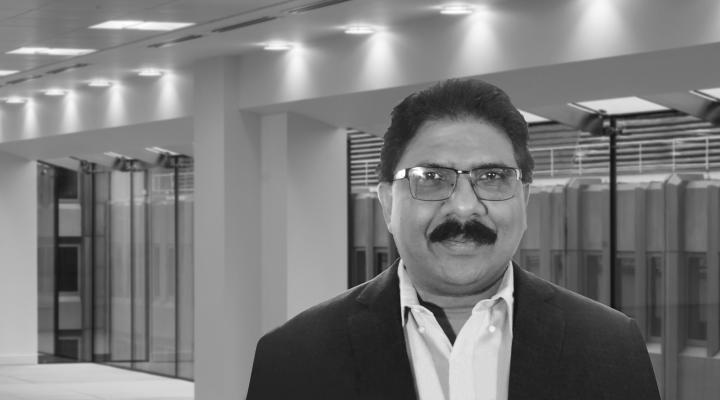 Dr. Himachal Veligandla