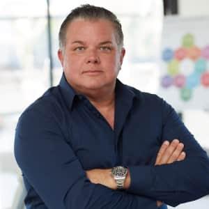 Alex Hern – CEO of San Diego's Tsunami XR
