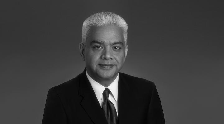 Rakesh Sarna