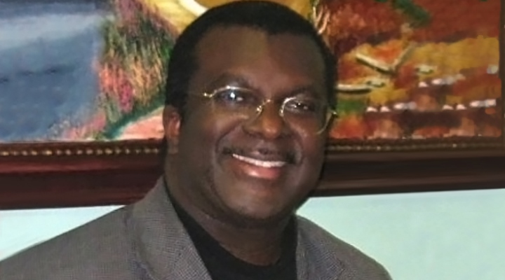 Dr. Clarence Clottey