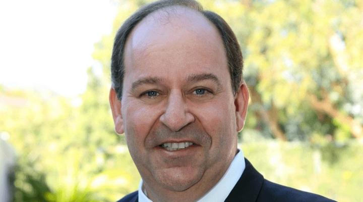 Jeff Broudy, PCI HIPAA