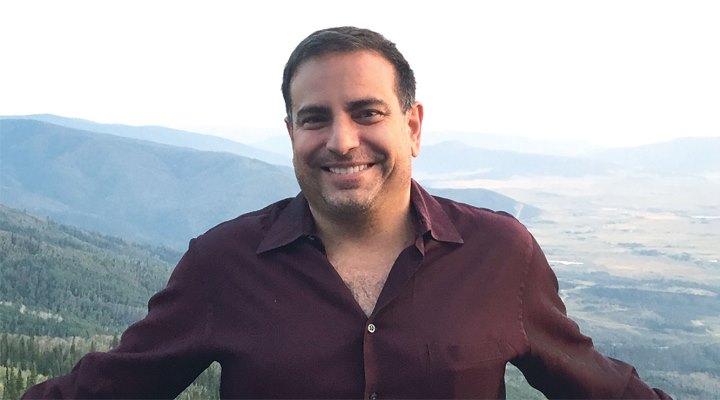 Richard Mgrdechian