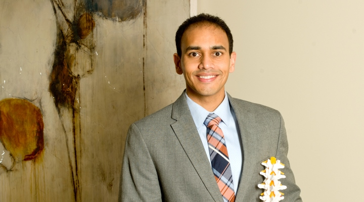 Dr. Nikesh Seth