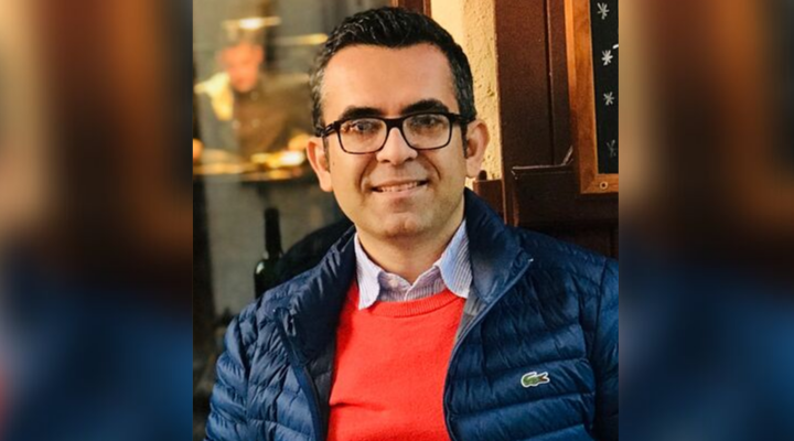 Pedram Zohrevand
