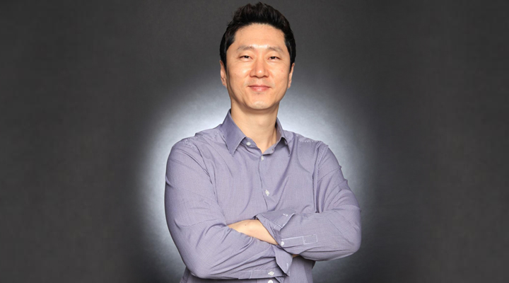New Heights with Riot Games World-Wide Publishing President Jin Oh
