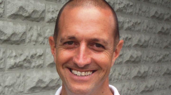 Mike Munter