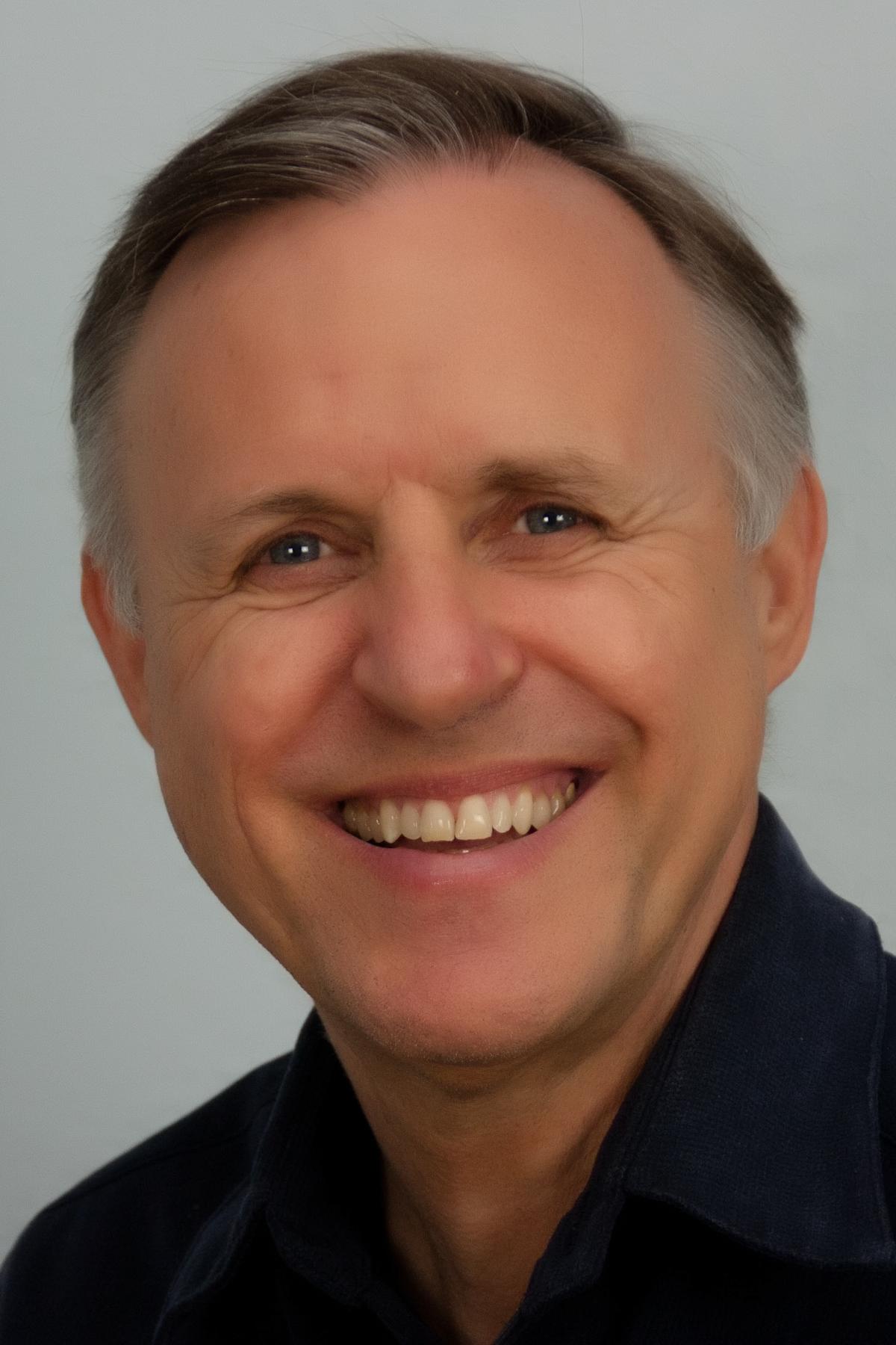 Randy Kirk 2014 Inspirery interview