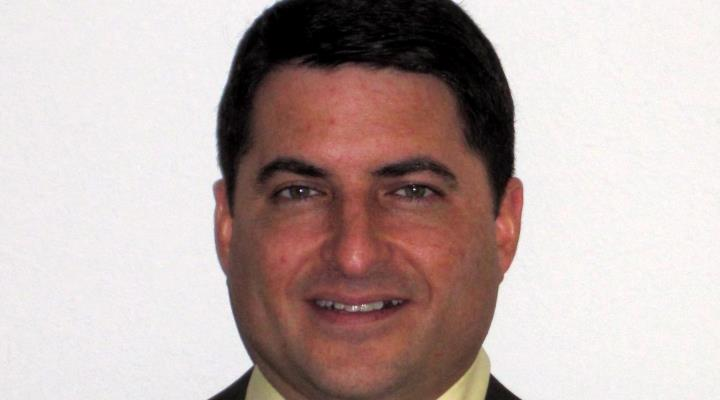 Tim DeCapua