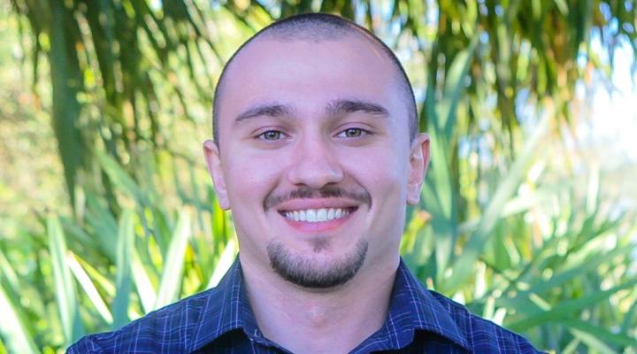 Sean Dudayev