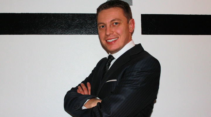 Alex Bochis
