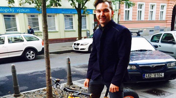 Jaroslav Endrst