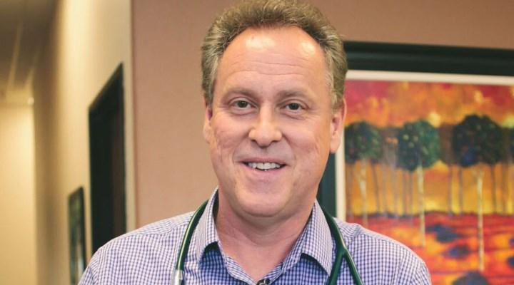Dr. James Eells