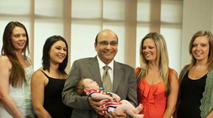 Dr. Raouf Farag