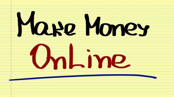 16 Unique Ways to Make Money Online