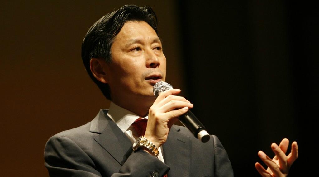 Joseph Chou