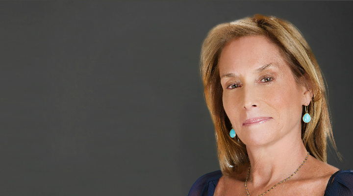 Nancy Behrman