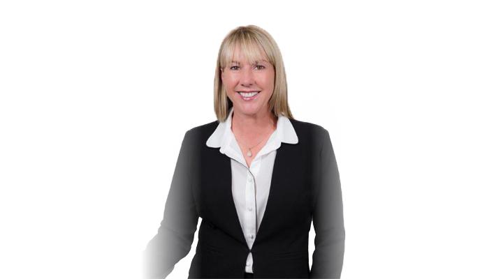 Deborah Callaghan