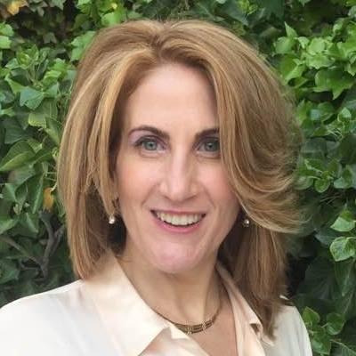 Sally Ann O'Dowd