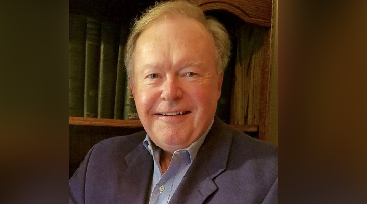 D. Scott Carruthers