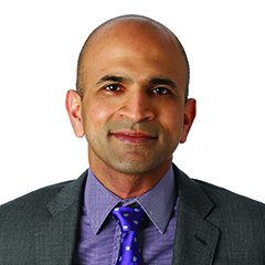 Paul Mampilly Founder @ Capuchin Consulting