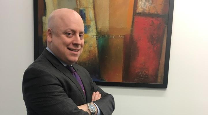 Andrew C. Laufer