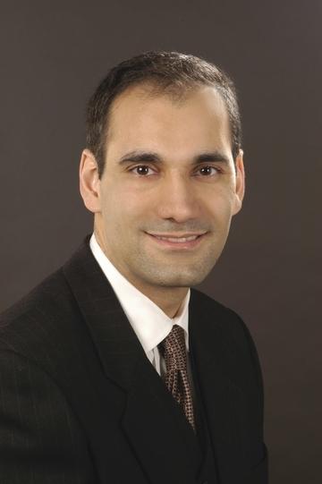 Mark Mofid, M.D. FACS