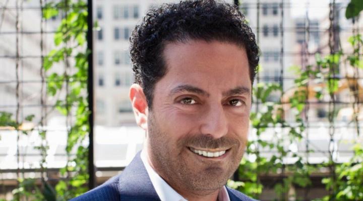 Adam Cohen, CEO of Bellesoma Method