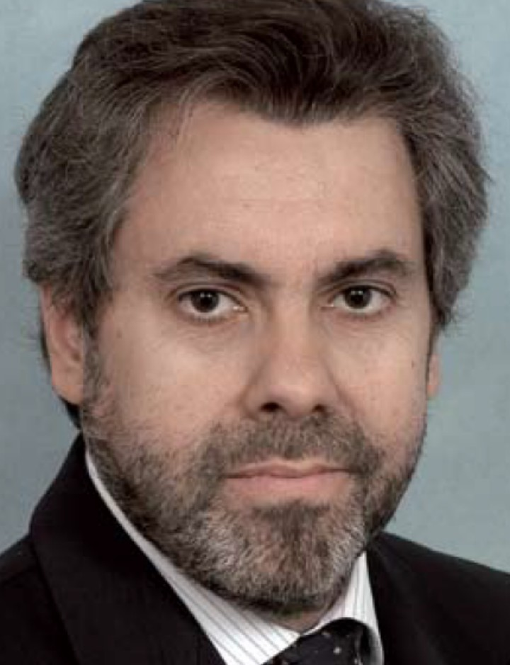 Dr. Menahem David Smadja