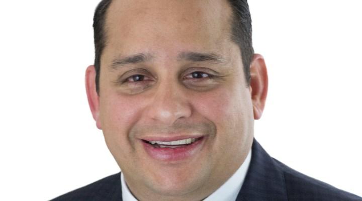 Sam Tenorio III