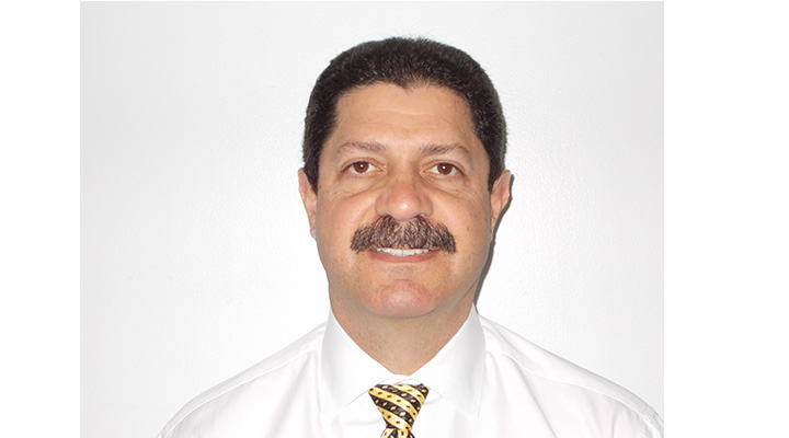 Perry Mandera