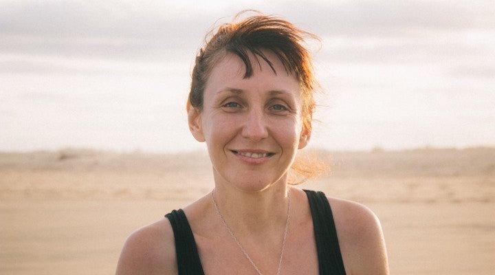 Ann Scango