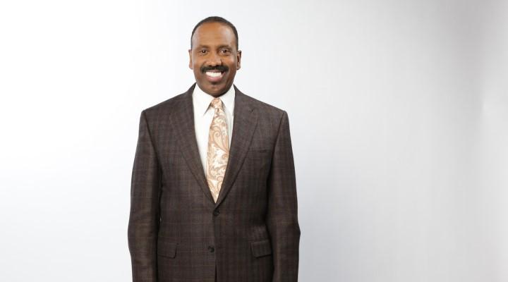 Wayne T. Jackson